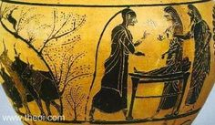 EVERYTHING ABOUT ARCHAEOLOGY: WHAT IS THE CAERETAN WARE ?