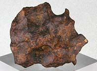 Have You Found a Meteorite - Meteorite Identification, How to Identify a Meteorite