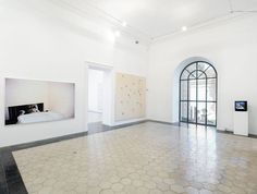 Grear Patterson Artist Exhibition Depart Foundation The American Academy Rome