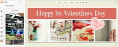 21 Rosemary Lane: Creating A Header for Your Blog Using PicMonkey