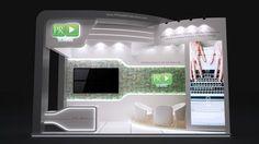 Saudi Arabia Random Exhibition on Behance