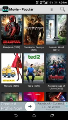 how to download cinema apk on xbox one