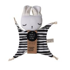"Schnuffeltuch+""Cuddle+Bunny"",+stripes"