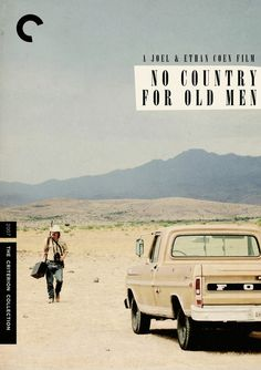 No Country for Old Men - The Coen Brothers