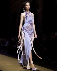 Atelier Versace Fall 16