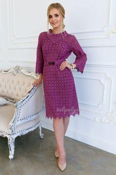 Crochet Short Dresses, Crochet Wedding Dresses, Crochet Wedding Dress Pattern, Wedding Dress Patterns, Dress Tutorials, Crochet Woman, Confident Woman, Feminine Dress, Modest Dresses
