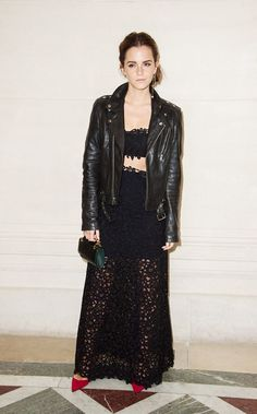 Emma Watson Best Red Carpet Looks
