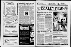 Bexley News - Google News Archive Search