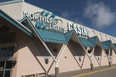 Northern Lights Casino Western Canada, Northern Lights, Aurora Borealis, Nordic Lights