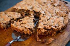 Easy-as-Pie Apple Cake - Melissa Clark