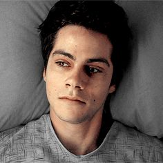 Dylan O'Brien as Stiles Stilinski #TeenWolf #VOID Stiles #Nogitsune #Stiles Stilinski #mieczyslaw stilinski #SaveTeenWolf