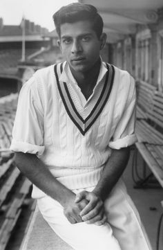 ML Jaisimha played during 1956 to 1978. Best all rounder with 13,516 runs in 245 first class matches and highest score of 259. Took 431 wickets with best of 7 for 45.