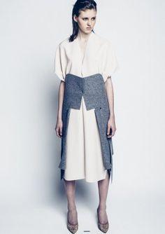Matilda Karlström   Designer   NOT JUST A LABEL