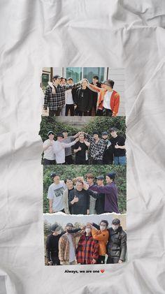 Lightstick Exo, Park Chanyeol Exo, Kpop Exo, Baekhyun, Exo Dear Happiness, Exo Cartoon, Exo Album, Exo Lockscreen, Exo Ot12