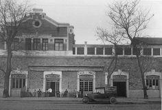 Casa Mingo,   1935
