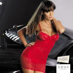«RASHEL» www.vova-lingerie.eu #lingerie #sexylingerie #underwear #белье #нижнеебелье #apatiniai #apatinistrikotazas #naktiniai #nightgown #vova #vovalingerie