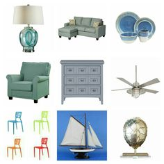 Whatever you need for your beach house, you'll find it at The Beach Look http://thebeachlook.tictail.com