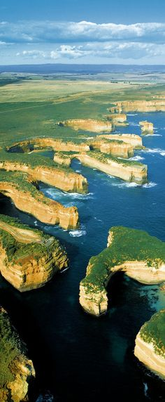 Port Campbell National Park, Victoria, Australia