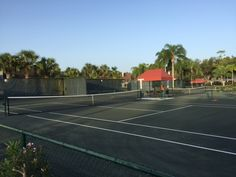 Wyndemere Country Club has 12 Har-Tru tennis courts.  If your looking for a wide variety of activities Wyndemere would be a great place to live.  This Naples golf community has 27 holes, bocce ball courts, pickleball courts and a fantastic fitness center.  #naplesgolfcommunities, #naplesgolfhomes, #Napleshomes, #WyndemereHomes, #Naplesgolfguy