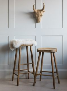 Weathered Oak Stool buy online now from Rose and Grey, eclectic home accessories and stylish furniture for vintage and modern living. Sofa Furniture, Cheap Furniture, Discount Furniture, Vintage Furniture, House Furniture, Furniture Ideas, Bar Stools Uk, Kitchen Stools, Kitchen Decor