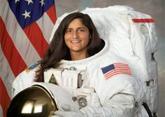 The countdown starts for Indian-American astronaut Sunita Williams and the two co-astronauts' return to earth after 4 months in orbit.
