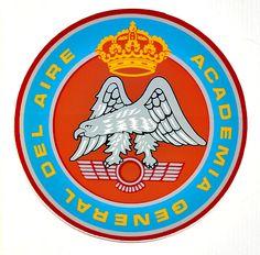 ACADEMIA GENERAL DEL AIRE, SAN JAVIER-MURCIA , SPANISH AIR FORCE