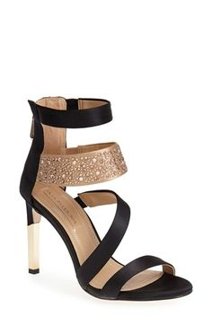 BCBGMAXAZRIA 'Jinny' Sandal available at #Nordstrom