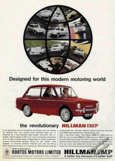 Vintage Car Advertisements of the (Page Classic Cars British, British Car, Classic Auto, Vintage Cars, Antique Cars, Rhyming Slang, Car Camper, Classic Motors, Manaus