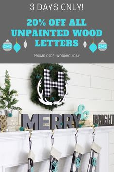 20 off unpainted wood letters craftcuts com large wooden letters wood