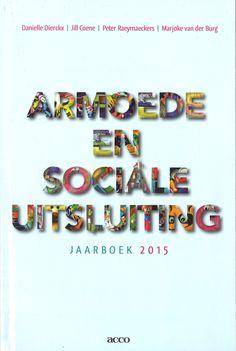 Armoede en sociale uitsluiting : jaarboek. (2015)