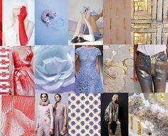 Модные цвета весной 2018 года: палитра сезона - http://god-2018s.com/moda/modnye-cveta-vesnoj-2018-goda-palitra-sezona