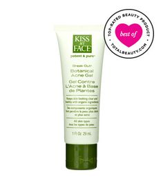 Best Drugstore Acne Product No. 9: Kiss My Face Break Out - (Botanical Acne Gel), $16.99, 9 Best Drugstore Acne Products - (Page 2)