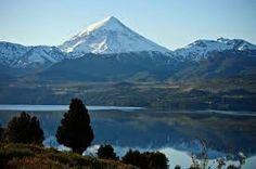 Resultado de imagen para lago huechulafquen