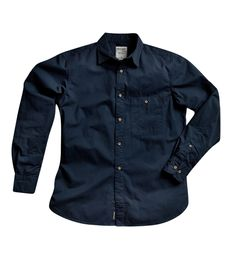 Stirling Shirt Navy