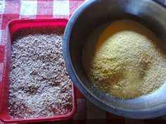 RETETE RAPIDE INDRAGITE Romanian Food, Home Food, Fajitas, Bread Baking, Oatmeal, Cooking Recipes, Pudding, Good Things, Breakfast