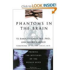 Phantoms in the Brain by VS Ramachandran