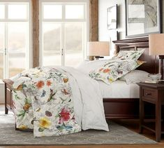 Hummingbird Reversible Print Duvet F/Q Multi Bird Bedroom, Small Room Bedroom, Home Decor Bedroom, Bedroom Ideas, Master Bedroom, Bedroom Inspiration, Free Interior Design, Duvet Covers, Furniture