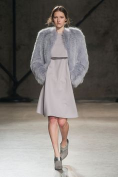 Sally LaPointe at New York Fall 2014