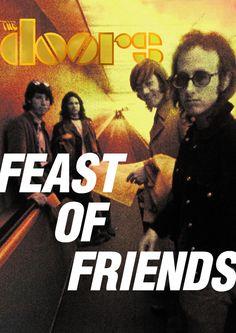 « Feast Of Friends », le film des Doors