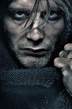 Mads Mikkelsen - Euron Greyjoy