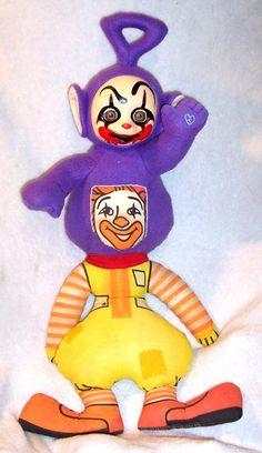 Art Nectar | You've Never Seen Stuffed Animals Like This Before: Franken Toys | http://artnectar.com