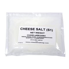 Cheese Salt 8 oz. - http://spicegrinder.biz/cheese-salt-8-oz/
