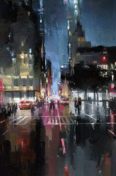 NYC evening 3