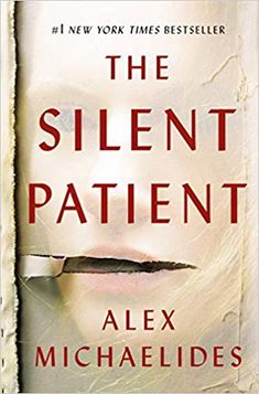 The Silent Patient is a shocking psychological thriller of a woman's act of violence against her husband--and of the therapist obsessed with uncovering her motive.