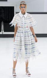 Défilés Chanel PRINTEMPS-ÉTÉ 2016 84