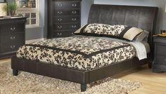 Lafayette King Bed