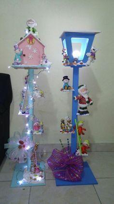 Resultado de imagen para manualidades navideñas