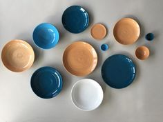 Iris Roth, céramiste – Miluccia | Inspiration décoration et design