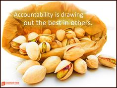 Mastering the Art of Accountability