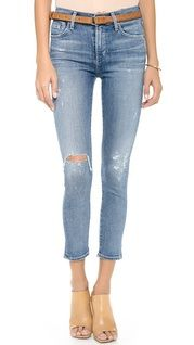 Paige Denim Jimmy Jimmy Skinny Jeans | SHOPBOP